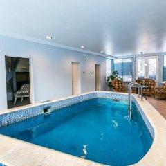 Отель Jurmala Vacation House Юрмала бассейн