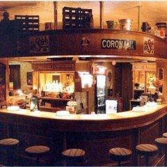 Отель Oppdal Turisthotell гостиничный бар