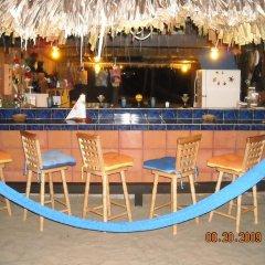 Отель Bungalows Tree Tops Мексика, Коакоюл - отзывы, цены и фото номеров - забронировать отель Bungalows Tree Tops онлайн гостиничный бар