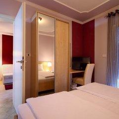 Hotel Aruba 4* Стандартный номер с различными типами кроватей фото 9