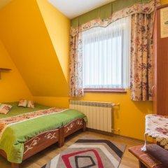 Отель Willa Stachoniówka 2 Закопане комната для гостей фото 5