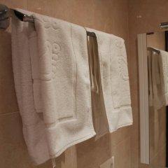Адам Отель 3* Люкс с различными типами кроватей фото 13