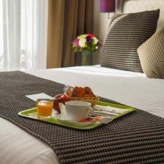 Best Western Hotel Roosevelt 3* Полулюкс с двуспальной кроватью фото 7