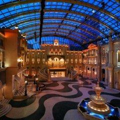 Отель Mgm Macau развлечения