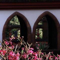 Отель Pride Sun Village Resort And Spa Гоа развлечения