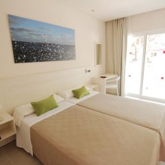 Отель Xaloc Playa комната для гостей фото 3