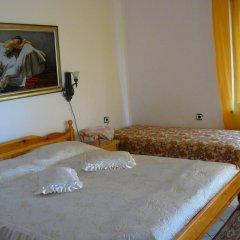 Отель Villa Rosa Стандартный номер фото 2