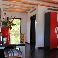 Отель La Morena удобства в номере фото 2