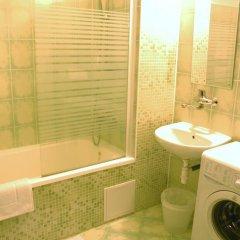 Отель Lermontov Apartments Чехия, Карловы Вары - отзывы, цены и фото номеров - забронировать отель Lermontov Apartments онлайн ванная фото 2