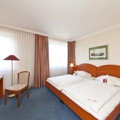 Novum Hotel Ravenna Berlin Steglitz 3* Стандартный номер с различными типами кроватей фото 11