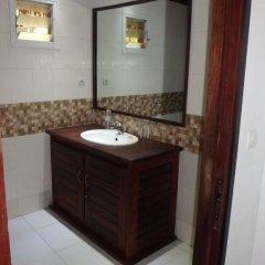 Отель Edena Kely 3* Номер Комфорт с различными типами кроватей фото 3