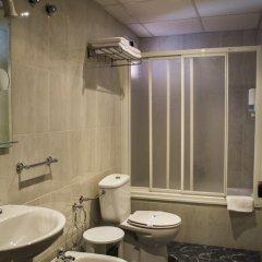 Hotel L'Escala 2* Стандартный номер с различными типами кроватей фото 6