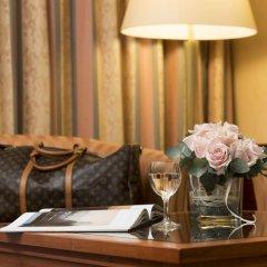 Maritim Hotel Nürnberg 4* Стандартный номер с различными типами кроватей фото 5
