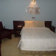 Conference Hotel & Suites Ijebu 4* Номер категории Эконом с различными типами кроватей