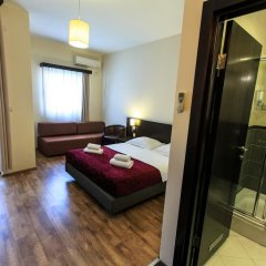 Hotel Lucic 3* Стандартный номер фото 7