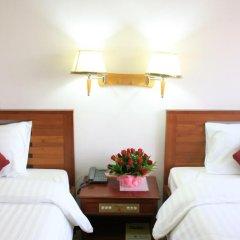 City Angkor Hotel 3* Улучшенный номер с двуспальной кроватью фото 4