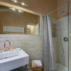 Отель Scarlett Halldis Apartment Италия, Флоренция - отзывы, цены и фото номеров - забронировать отель Scarlett Halldis Apartment онлайн ванная