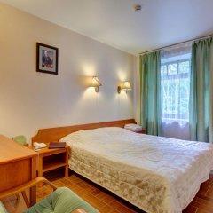Мини-Отель Шувалоff 3* Стандартный номер с различными типами кроватей фото 3