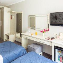 Гостиница Євроотель 3* Стандартный номер с различными типами кроватей фото 4