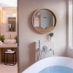 Отель A for Athens Греция, Афины - отзывы, цены и фото номеров - забронировать отель A for Athens онлайн ванная фото 2