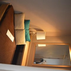 Отель Aya Boutique 4* Номер Делюкс фото 19