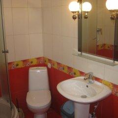 Гостиница Мотель в Пятигорске отзывы, цены и фото номеров - забронировать гостиницу Мотель онлайн Пятигорск ванная