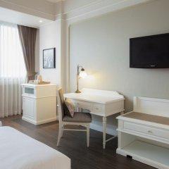Metropole Hotel Phuket 4* Улучшенный номер с двуспальной кроватью фото 2