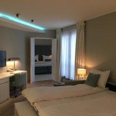 Отель VixX Бельгия, Мехелен - отзывы, цены и фото номеров - забронировать отель VixX онлайн комната для гостей фото 4