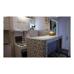 Отель B&b Girasole 4* Стандартный номер фото 9