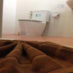Отель Bt Inn Patong ванная фото 2