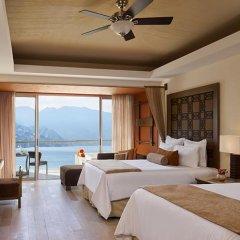 Отель Now Amber Resort & SPA 4* Полулюкс с различными типами кроватей фото 9