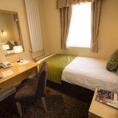 Отель The Darlington Hyde Park 3* Стандартный номер с различными типами кроватей фото 4
