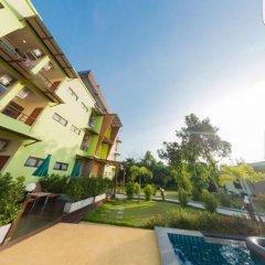 Отель Morakot Lanta Resort 2* Улучшенный номер фото 10