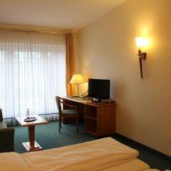 Hotel Daniel 3* Стандартный номер с различными типами кроватей фото 6