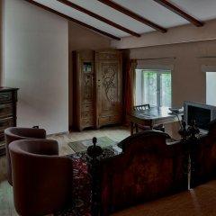 Отель Вилла Деленда комната для гостей фото 2