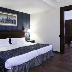 El Avenida Palace Hotel 4* Стандартный номер фото 7