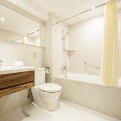 Inn Hotel Macau ванная