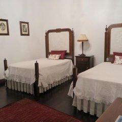Отель Solar de Santa Maria 3* Стандартный номер 2 отдельными кровати