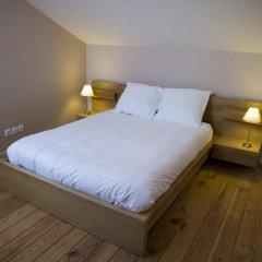 Отель La Closerie de Fourvière Франция, Лион - отзывы, цены и фото номеров - забронировать отель La Closerie de Fourvière онлайн комната для гостей фото 2