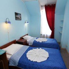 Эконом Мини - Отель Геральда Номер категории Эконом с 2 отдельными кроватями (общая ванная комната)