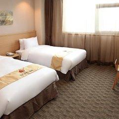 Hotel Skypark Dongdaemun I 3* Стандартный номер с 2 отдельными кроватями фото 2