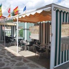 Отель Hostal Sanpatiel питание фото 2