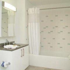 Отель Brooklyner США, Нью-Йорк - отзывы, цены и фото номеров - забронировать отель Brooklyner онлайн ванная