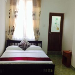 Отель Salubrious Resort Анурадхапура сейф в номере