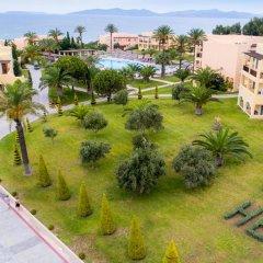 Отель Horizon Beach Resort Греция, Калимнос - отзывы, цены и фото номеров - забронировать отель Horizon Beach Resort онлайн фото 3