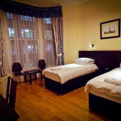 Отель The Victorian House 2* Стандартный номер с 2 отдельными кроватями фото 2