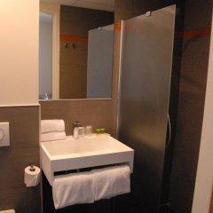 Отель ibis Styles Marseille Timone 2* Стандартный номер с различными типами кроватей фото 4