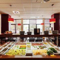 Economy Silesian Hotel питание фото 3