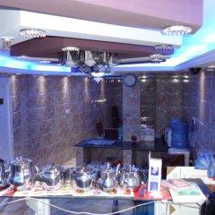 Sima Hotel детские мероприятия