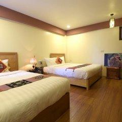 The Mountaineer Hotel 2* Стандартный номер с различными типами кроватей фото 5